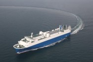 Nissan's Solar Panel-Covered Ship, Looks to Harness the Sun for Shipping Efficiency