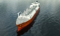 Höegh Gains More Financing for Newbuild FSRUs