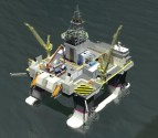 Wärtsilä and Kongsberg To Provide Full Dynamic Positioning Package for Songa Offshore