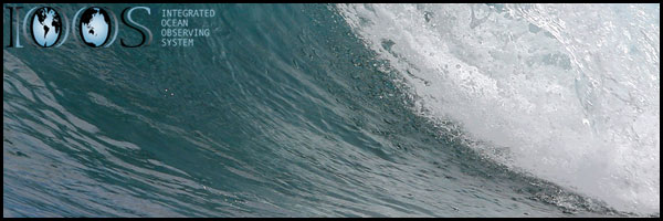 ioos Ocean Wave