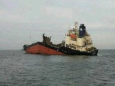 Explosion Aboard South Korean Tanker Kills Five, Others Still missing