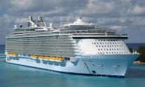 Royal Caribbean Orders Third Oasis-Class Ship from France