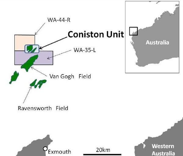 Coniston Field Development