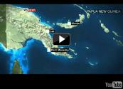 Passenger Ferry Sinks in Heavy Seas off Papua New Guinea, Dozens Feared Dead **UPDATE**