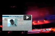 Costa Concordia Disaster: Footage from the bridge [VIDEO]
