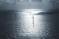 World's Largest Offshore Wind Farm Opens Off the British Coast