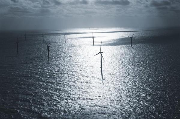 offshore wind renewable energy