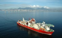Technip Wins Hess SURF Contract for Tubular Bells