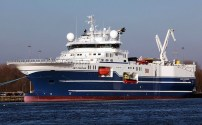 Fugro Wins Seismic Survey Contracts in East Africa and North Sea