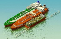 Colombian Floating LNG Startup Uncertain Says Pacific Rubiales