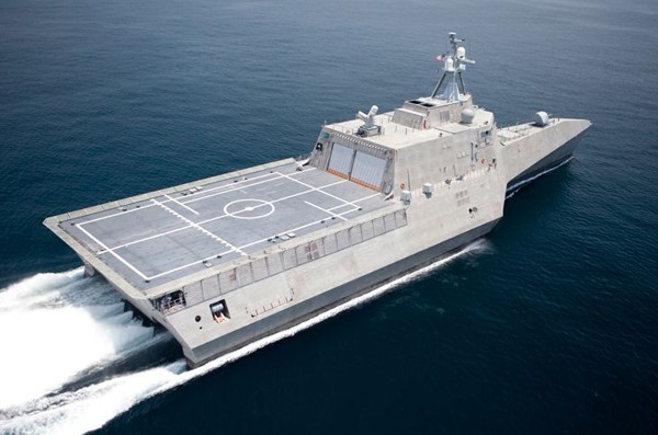 lcs 2 littoral combat ship
