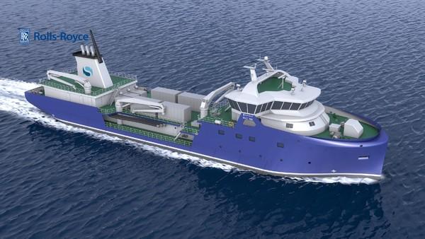 NVC 386 solvtrans fish transporter
