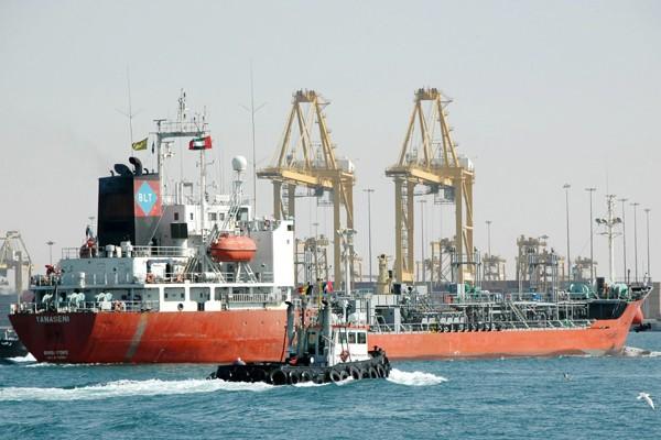 PT Berlian Laju Tanker