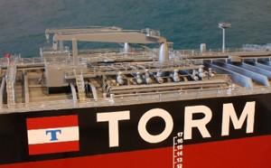 torm tankers