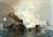 This Day in Tech: March 9, 1862; Ironclads