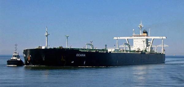 Shell Ocana