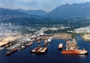 Seaspan Marine Calls on STX Know-How to Help with NSPS Facility Upgrades