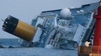 Concordia Looms as Royal Caribbean 1Q Net Drops 40%