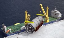 Jumbo Shipping Upgrades Lifting Capacity with New K-Class