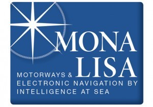 MONALISA Cruise Ship Tracking