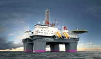 "Statoil Announces ""An Entirely New Type of Rig"" and a Huge Contract for Aker Solutions"