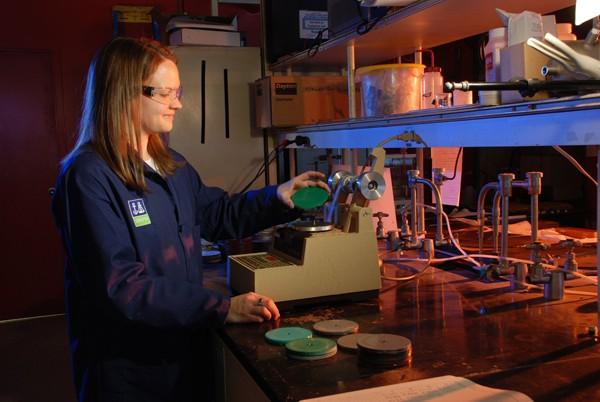 DNV det norske veritas laboratory labs research