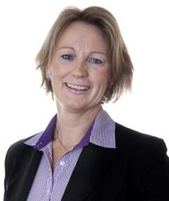 Elisabeth Torstad - COO, Division Americas