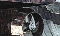 Q4000 Thruster Rolls Royce