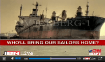 Dear Indian Government, Your Cowardice and Indifference Toward the Crew of MV Iceberg I is Noted [VIDEO]