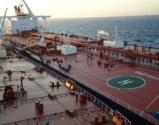General Maritime and Navig8 Crude to Merge