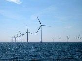 Cal Dive Pursuing Offshore Wind Industry with Cape Wind Project Award