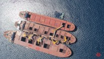 2nd Iron Ore Transshipment Vessel Announced by VALE
