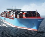 Siemens to Supply Eco-Friendly Propulsion and Power Generation Systems for Maersk Triple-E's