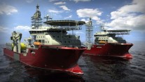 ABB to Supply Electric Propulsion and Power Systems for New Deepwater PLV's
