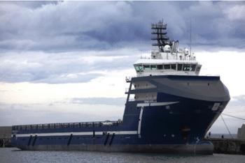 MV Troms Capella