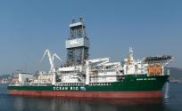 Ocean Rig Drillships Secure Work Offshore Angola