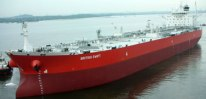 BP Executive Suspended Over Tanker Chartering Scandal