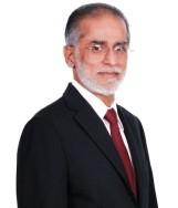 Khalid Moinuddin Hashim
