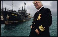 Captain Paul Watson Arrested in Germany, Faces Possible Extradition to Costa Rica on Attempted Murder Charges