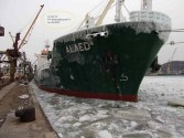 Syria-Bound Cargo Ship Turns Back to Russia