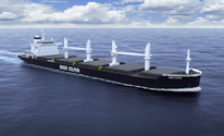 Pioneer Marine Launches With a Newbuild Order for 4 Bulk Carriers