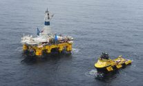 Transocean, Schlumberger See Oil Industry Recovery Delayed