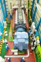 Korean Shipbuilder Jumps into the Eco-Friendly Gas Engine Market