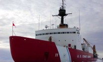 """U.S. Needs New Heavy Icebreaker to """"Assure Access"""" to the Arctic"""