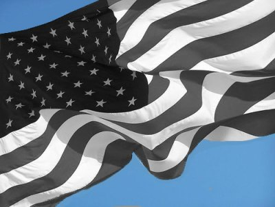 american-flag-gray