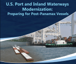 The Post-Panamax's Are Coming: U.S. Explores Options