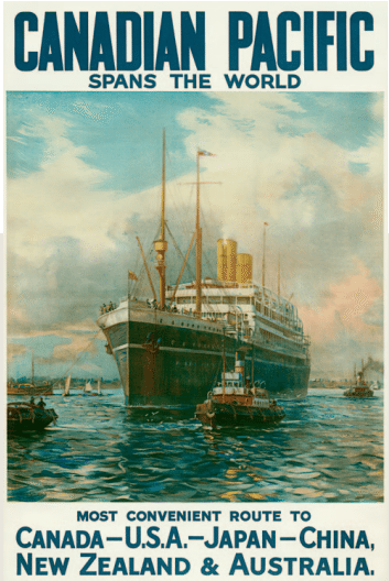 canada pacific hapag lloyd maritime history