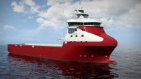 Remøy Shipping Places $65 Million Order for New LNG-Powered PSV