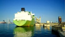 Reload of LNG Cargo Canceled at Spanish Port, Upcoming Shipments Appear on Track