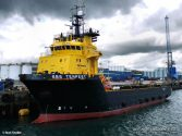 Talisman Energy Extends North Sea Contract for Viking Supply PSV